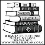 Phelps Community Memorial Library