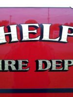 phelps fire department